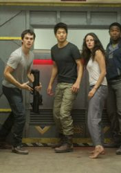 MAZE RUNNER: PROVA DE FOGO | Maze Runner: The Scorch Trials