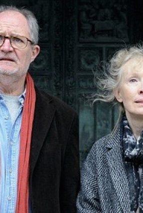 Cartaz do filme UM FIM DE SEMANA EM PARIS – Le Week-End