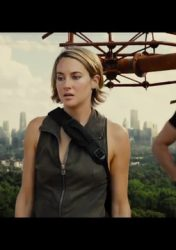CONVERGENTE – The Divergent Series: Allegiant