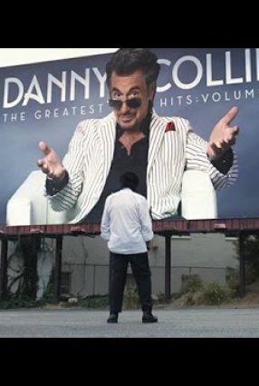 Cartaz do filme NÃO OLHE PRA TRÁS – Danny Collins