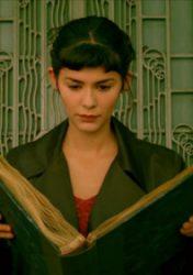 O FABULOSO DESTINO DE AMÉLIE POULAIN – Amélie: Le Fabuleux Destin d'Amélie Poulain