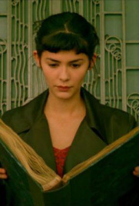 Cartaz do filme O FABULOSO DESTINO DE AMÉLIE POULAIN – Amélie: Le Fabuleux Destin d'Amélie Poulain