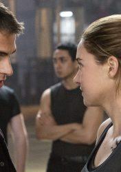 DIVERGENTE – Divergent
