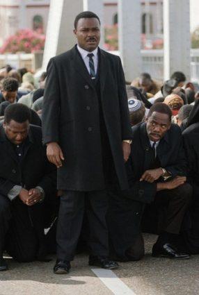 Cartaz do filme SELMA – UMA LUTA PELA IGUALDADE – Selma