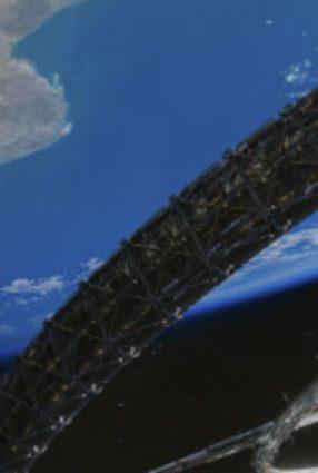 Cartaz do filme ELYSIUM