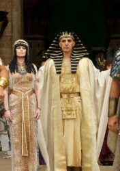 ÊXODO: DEUSES E REIS – Exodus: Gods and Kings