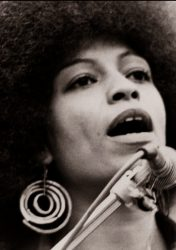 LIBERTEM ANGELA DAVIS – Free Angela and All Political Prisoners