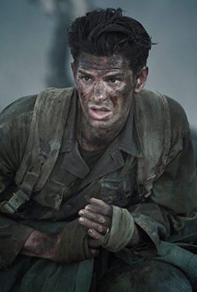 Cartaz do filme ATÉ O ÚLTIMO HOMEM – Hacksaw Ridge