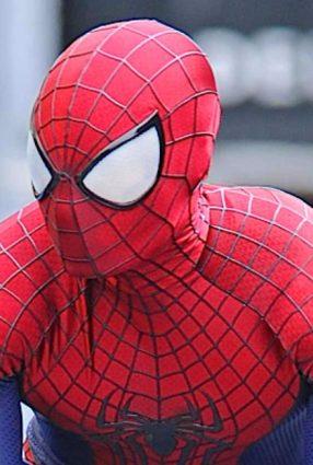Cartaz do filme O ESPETACULAR HOMEM-ARANHA 2: A AMEAÇA DE ELECTRO – Amazing Spider-Man 2