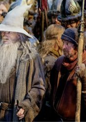 O HOBBIT: A BATALHA DOS CINCO EXÉRCITOS – The Hobbit: The Battle of the Five Armies