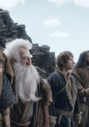 O HOBBIT: A DESOLAÇÃO DE SMAUG – The Hobbit: The Desolation of Smaug