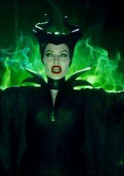 MALÉVOLA – Maleficent