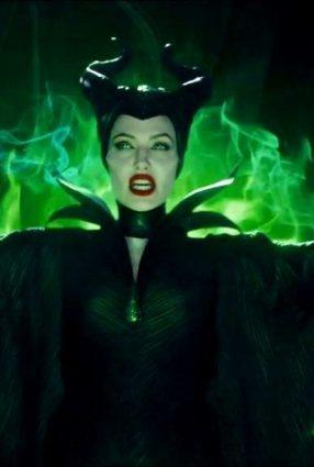 Cartaz do filme MALÉVOLA – Maleficent