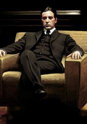 O PODEROSO CHEFÃO – TRILOGIA – The Godfather