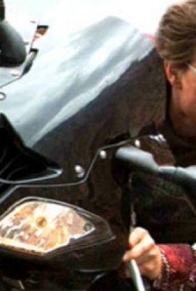 Cartaz do filme MISSÃO: IMPOSSÍVEL – NAÇÃO SECRETA – Mission: Impossible – Rogue Nation