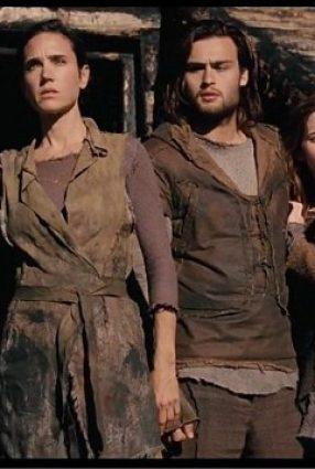 Cartaz do filme NOÉ – NOAH