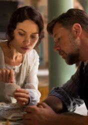 PROMESSAS DE GUERRA – The Water Diviner