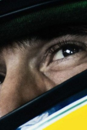 Cartaz do filme SENNA