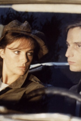 Cartaz do filme A NOITE AMERICANA – FRANÇOIS TRUFFAUT
