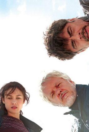 Cartaz do filme UM DIA PERFEITO